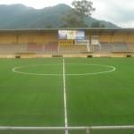 Estadio San Pedro Sac. San Marcos