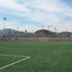Estadio Juan Carlos Plata
