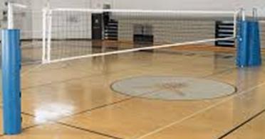 Postes de Voleibol SportCourts